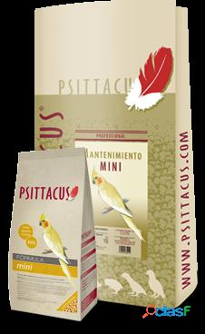 Psittacus Pienso de Mantenimiento Mini 450 GR