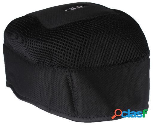 QHP Casco de seguridad revestimiento interior extra negro L