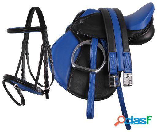 QHP Complete Saddle Set 4.5 KG