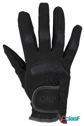 QHP Guante Multi Negro L