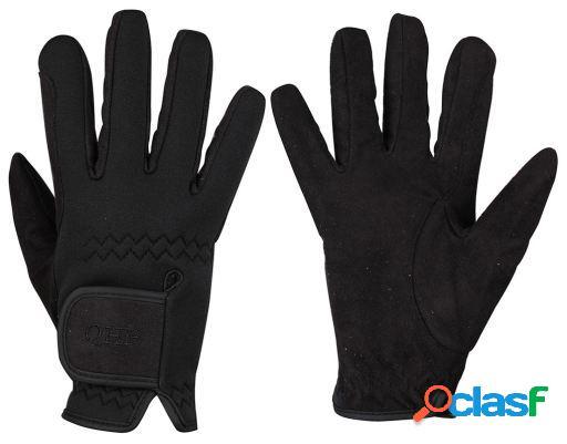 QHP Guantes multi invierno negro XL