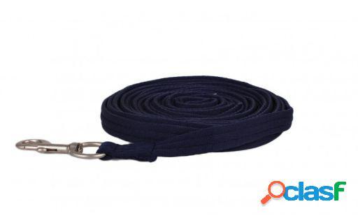 QHP Rienda Larga con bolsa azul
