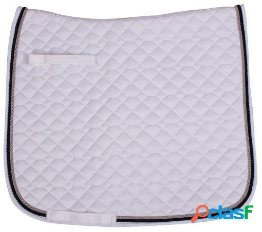QHP Saddle pad coco VZ Full