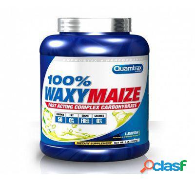 Quamtrax Nutrition 100% Waxymaize 2260 gr Chocolate