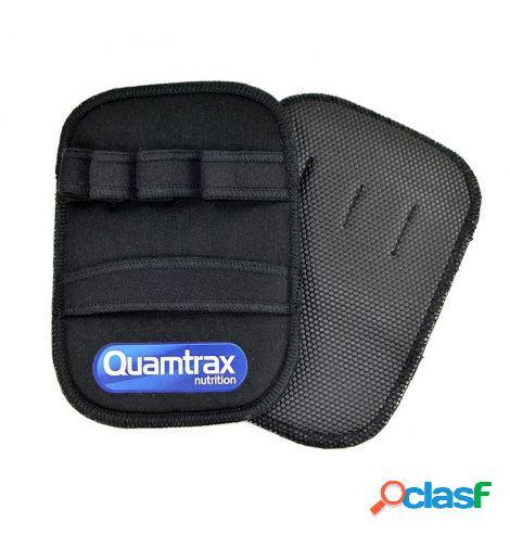 Quamtrax Nutrition Grip Pad Neoprene Talla S Pink