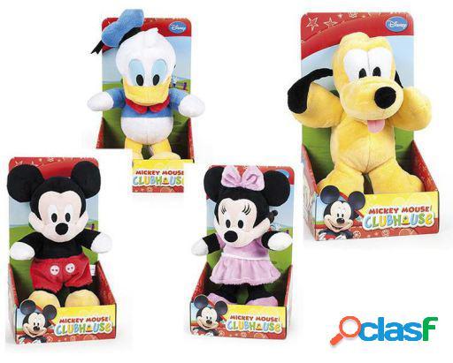 Quiron Personajes de Mickey Mouse 25 cm.