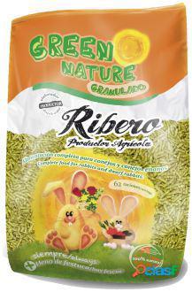 Ribero Pienso para Conejos Green Nature Granulado 2.5 KG