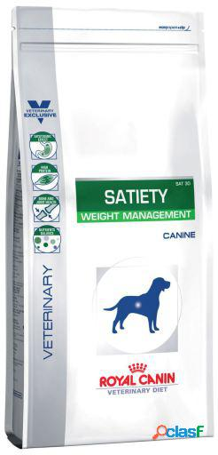 Royal Canin Pienso Satiety Support Canine 6 KG