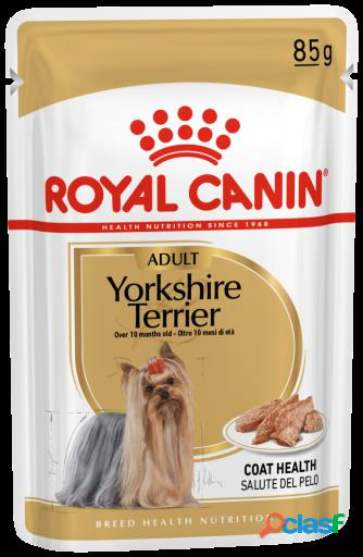 Royal Canin Yorkshire Terrier Adult 12x85 GR