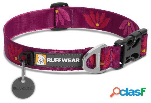 Ruffwear Collar Perro Hoopie Lotus 14-20 cm