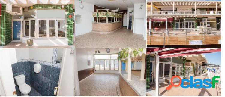 SE VENDE LOCAL COMERCIAL EN ORIHUELA