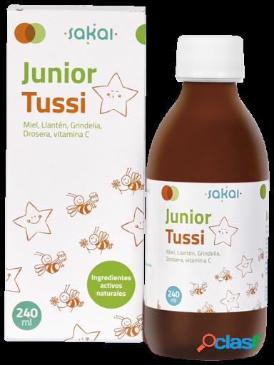 Sakai Junior Tussi 240 ml 240 ml