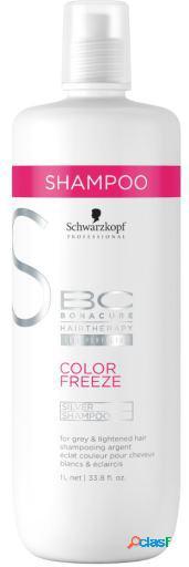 Schwarzkopf Professional Bc Color Freeze Acondicionador 1000