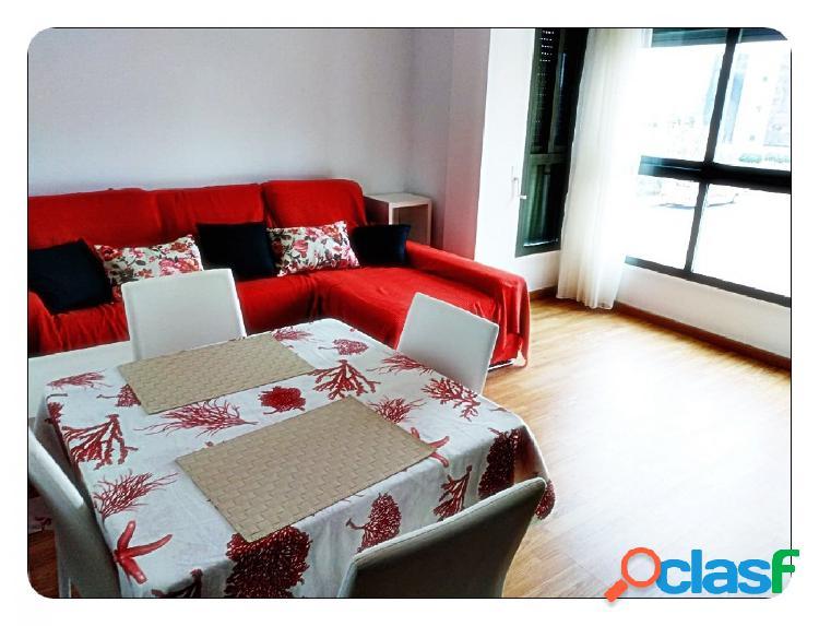 Se Álquila bonito piso en Juan de Borbón