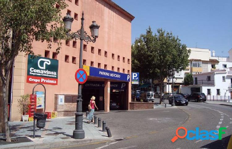 Se vende Bar con licencia en el centro de Marbella
