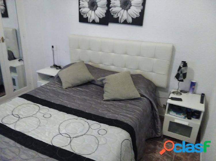 Se vende apartamento reformado en El Perellonet