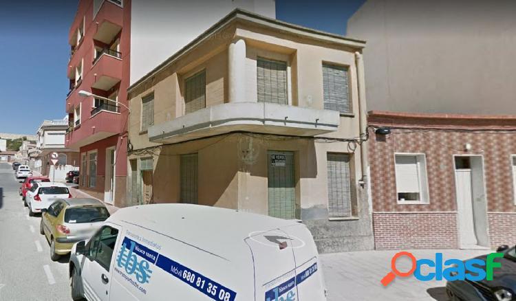 Se vende casa de pueblo en Guardamar centro