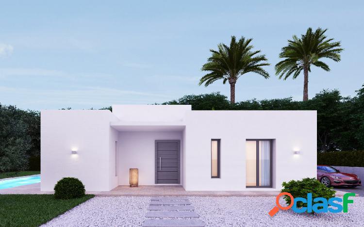 Se vende chalet moderno en Javea cerca de Playa del Arenal