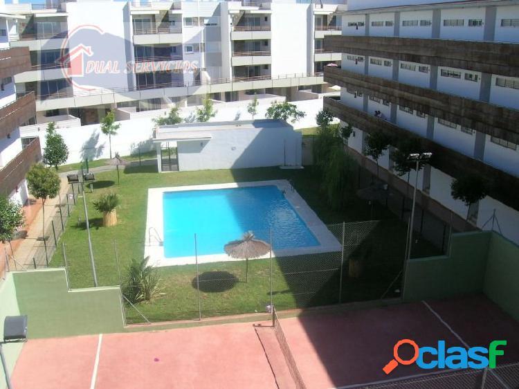 Se vende en Nuevo Portil Huelva estupendo apartamento