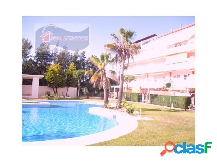 Se vende estupendo apartamento en Nuevo Portil, Huelva