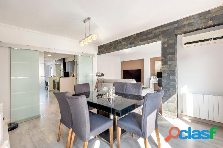 Se vende piso reformado en el Coll d´en Rabassa