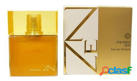 Shiseido Eau de Parfum Zen para Mujer 50 ml