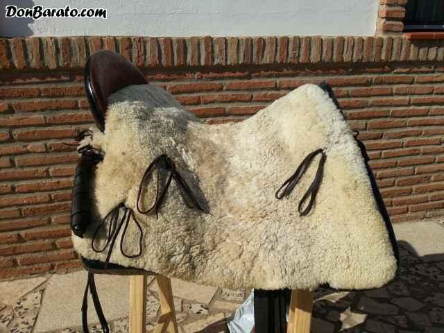Silla vaquera de vidal muy poco usada