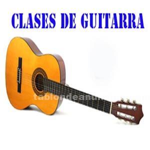 Sistema fácil y práctico para guitarra.