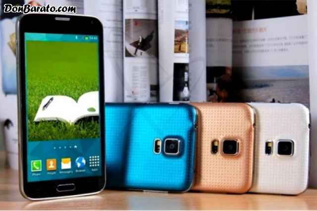 Smartphone android galaxy s5 dual core libre 50,