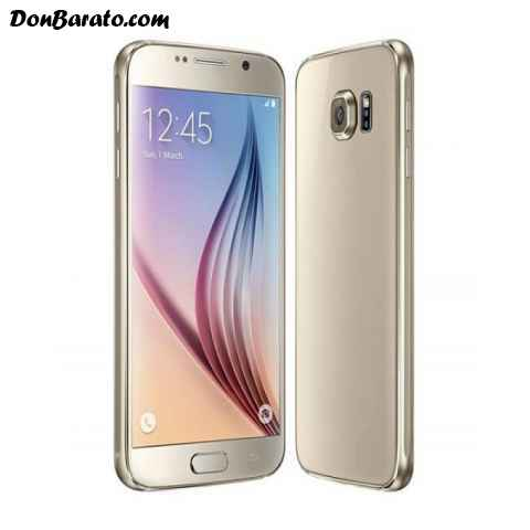 Smartphone android galaxy s6 16gb 16 mpx