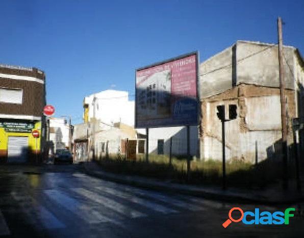 Solar Urbano en La Ñora