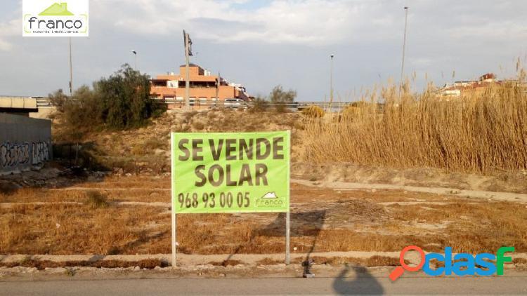 Solar en venta en Carretera de El Palmar - Murcia