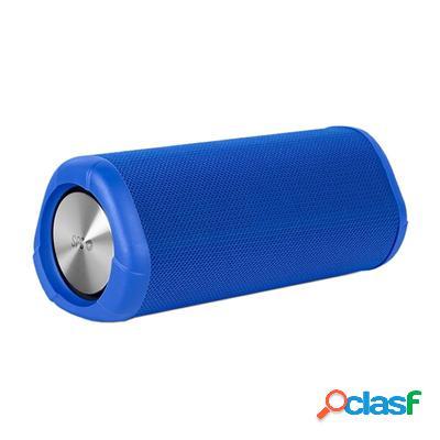 Spc Altavoz Bluetooth 4416A 10W Ipx7 Azul, original de la