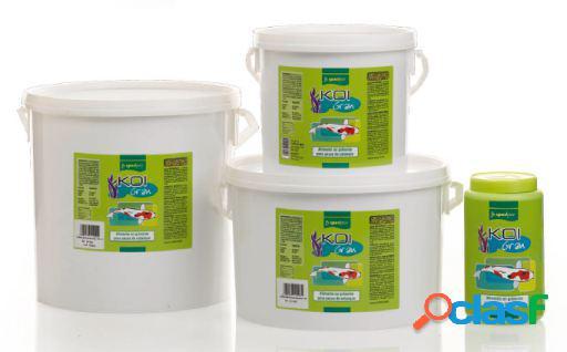 Specipez Comida Estanque Granel 5 KG