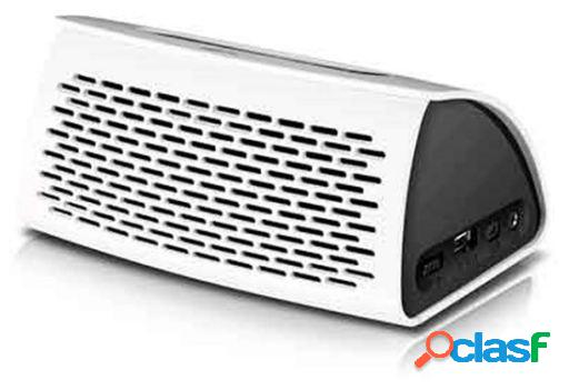 Speed Link Altavoz sl8906we tonos bluetooth blanco