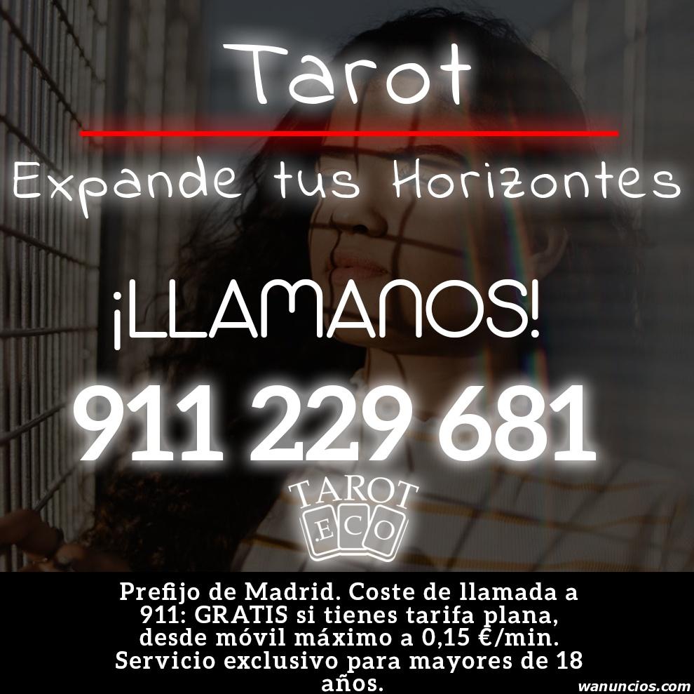 ¡TAROT ECONOMICO Y VERDADERO! ¡TU LECTURA DIARIA! - Madrid