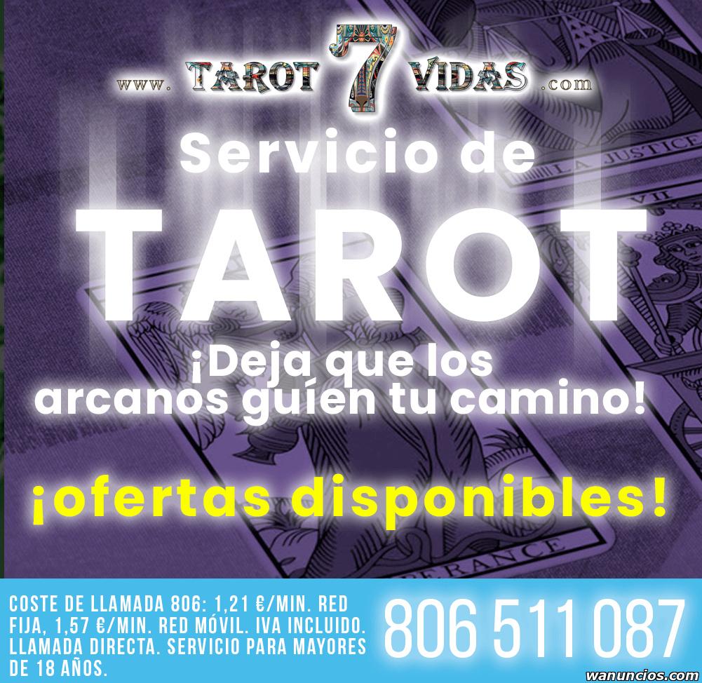 TAROT Y VIDENTE NATURAL ESPAÑA - Cantabria