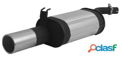 TUBO ESCAPE REMUS FIAT PUNTO 1.7L TDS 51 KW