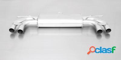 TUBO ESCAPE REMUS VOLKSWAGEN GOLF VII 2.0L GTD 135 KW (CUN)
