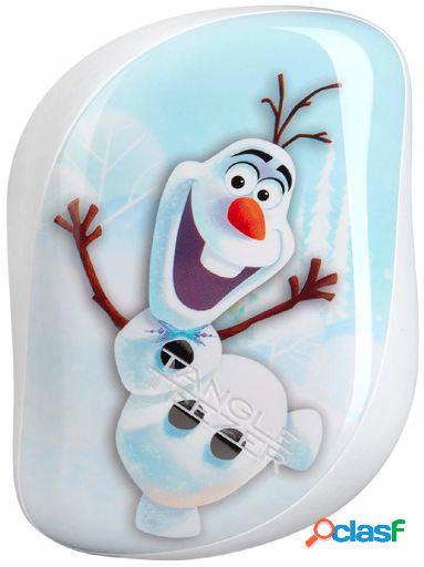 Tangle Teezer Compact Styler Disney Frozen Olaf 1 Pieza