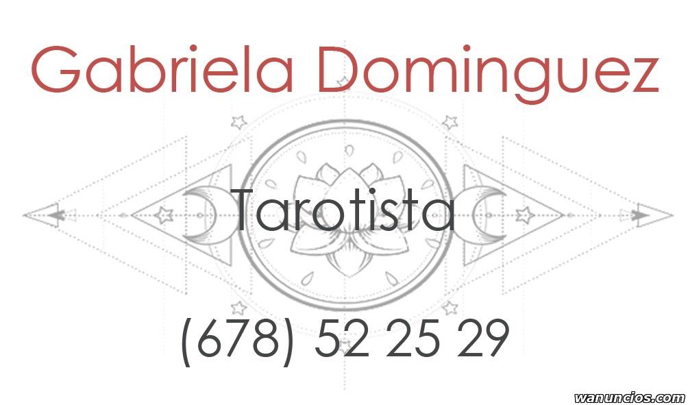 Tarot Presencial / Telefónico - Girona