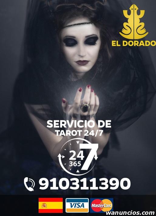Tarot de Elias llamame y te cuento de tu futuro - Alicante