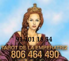 Tarot de la Emperatriz  - Barcelona
