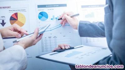 Te ayudo en el plan económico-financiero de tu tfg,tfm o