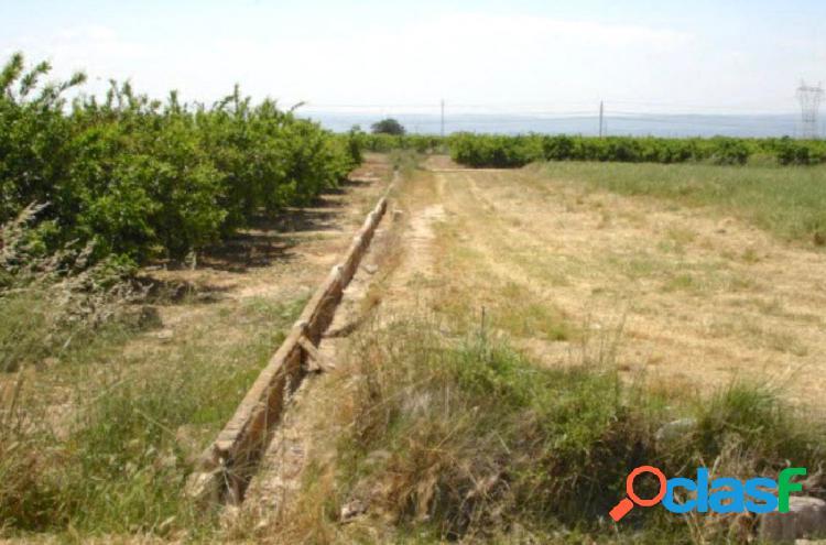 Terreno urbanizable en venta en c. de alcudia - paraje