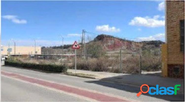 Terreno urbano en venta en avda. blasco ibañez, 58,