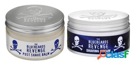 The Bluebeards Revenge Crema de Afeitar y Bálsamo para