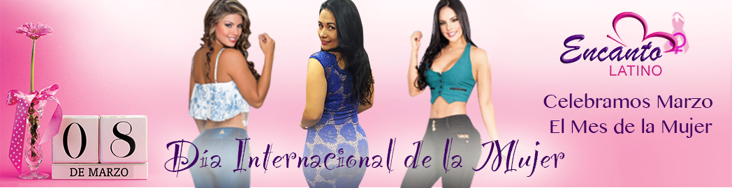 Tienda Online con los últimos modelos de la Moda Colombiana