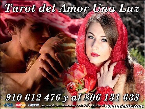 Tienes dudas en el Amor? Videntes y Tarotistas Españolas -
