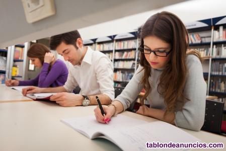 Trabajos fin de grado (tfg) y trabajos fin de master (tfm)